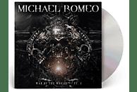 Michael Romeo - War Of The Worlds,Pt.1 [CD]