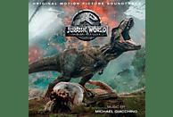 Michael Giacchino - Jurassic World 2 [CD]