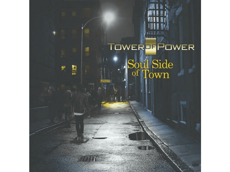 Tower of Power - Soul Side Of Town [Vinyl]