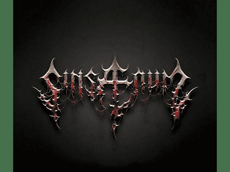 Sinsaenum - Repulsion For Humanity [LP + Download]