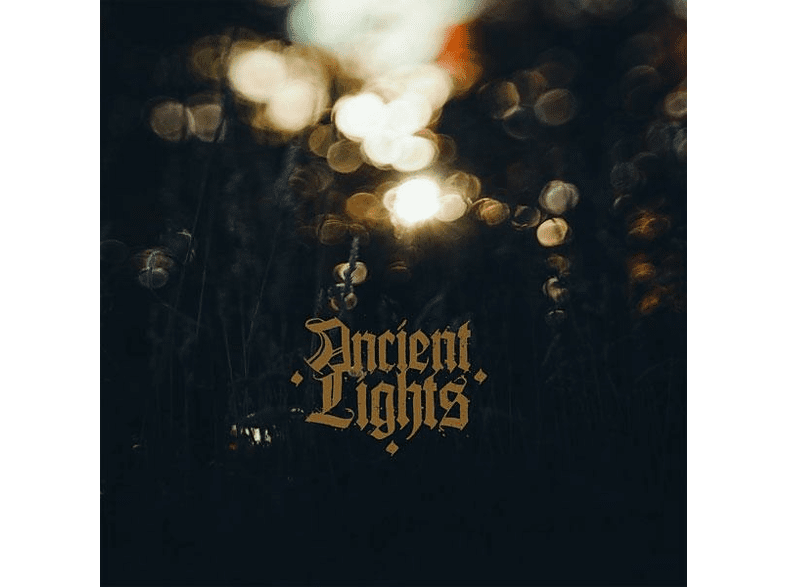 Ancient Lights - Ancient Lights [CD]
