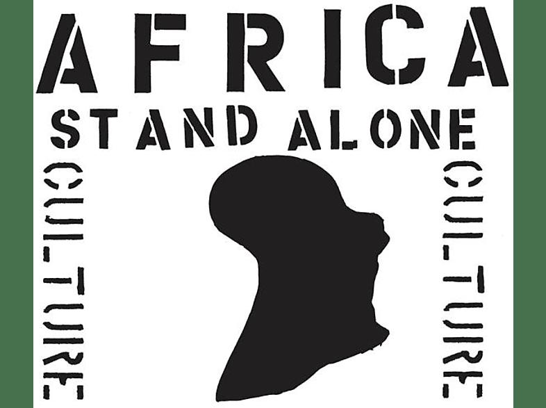 Culture - Africa Stand Alone [Vinyl]