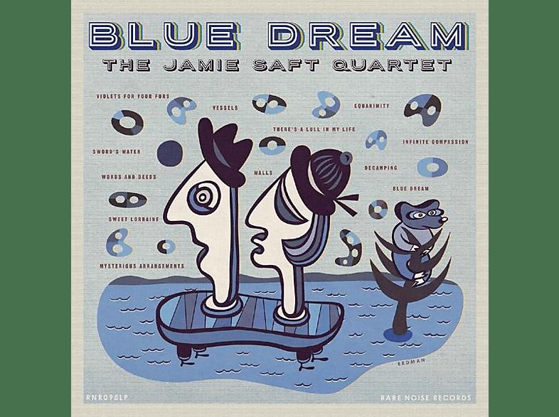 Jamie Saft Quartet - Blue Dream [Vinyl]