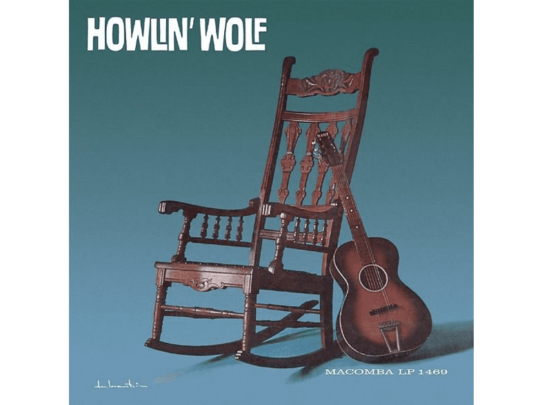 Howlin' Wolf - Howlin' Wolf [Vinyl]