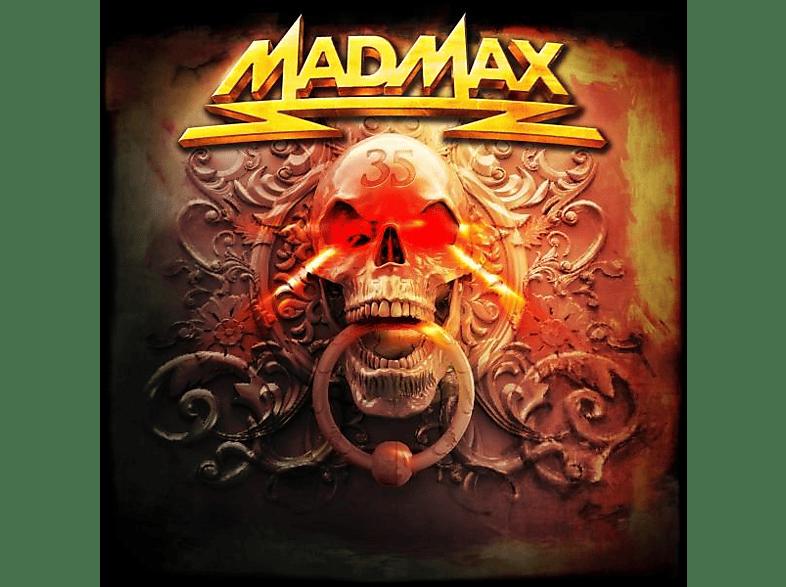 Mad Max - 35 [LP + Bonus-CD]