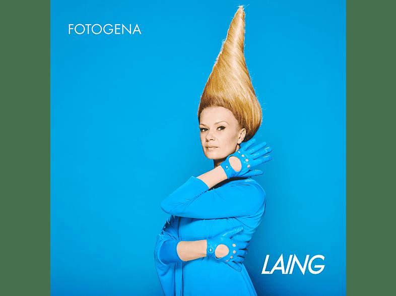 Laing - Fotogena [CD]