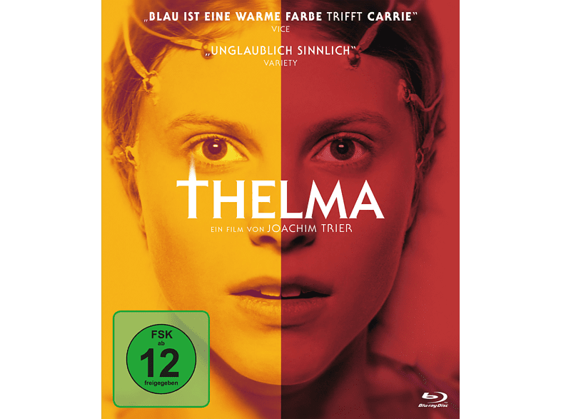 Thelma [Blu-ray]