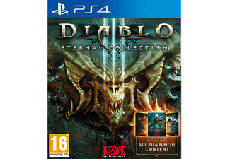 PS4 DIABLO3: ETERNAL COLLECTION PlayStation 4