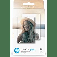 HP 2LY72A Fotopapier    20 Blätter