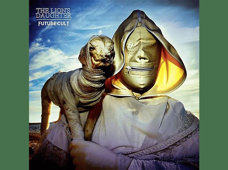 Lion's Daughter - Future Cult (Black Vinyl) [Vinyl]