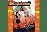 The Droogettes - Clockwork Girls [CD]