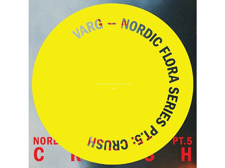 Varg - Crush [Vinyl]