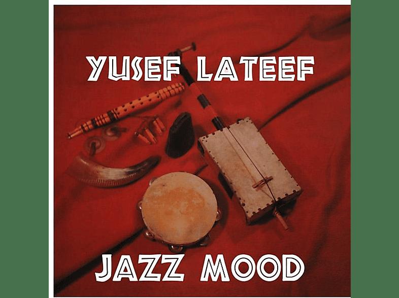 Jusef Lateef - Jazz Mood [Vinyl]