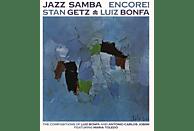 Stan Getz, Luiz Bonfa - Jazz Samba Encore! [Vinyl]