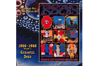 Grateful Dead - It Crawled Out Of The Vaults Of Ksan 66-68 Vol.1 [Vinyl]