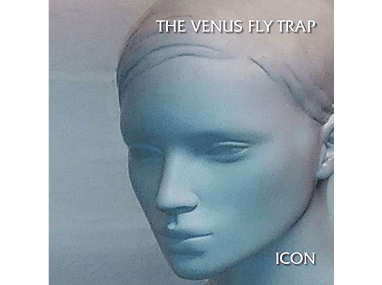 Venus Fly Trap - Icon [CD]