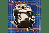 Manu Dibango - Electric Africa [Vinyl]