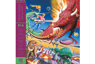 "Hiroshi ""hiro"" Kawaguchi - Space Harrier [Vinyl]"
