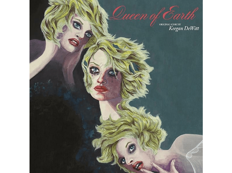 Keegan Dewitt - Queen Of Earth [Vinyl]