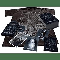 Atrocity - Okkult II (Lim.Boxset) [CD]