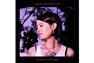Jenn Champion - Single Rider [LP + Download]