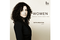 Melikyan Sofya - Women [CD]