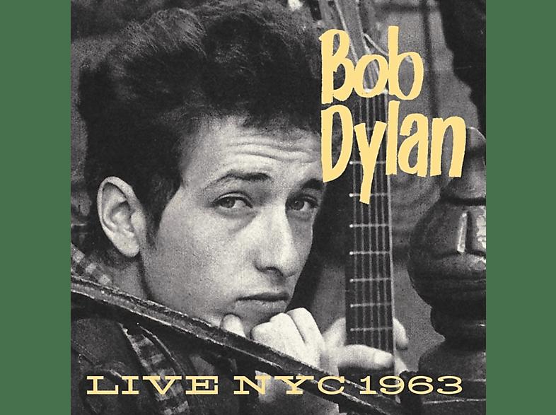Bob Dylan - Live Nyc 1963 [CD]
