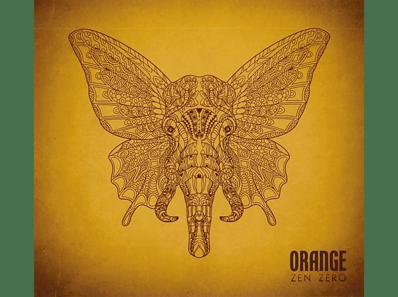 Orange - Zen Zero [CD]