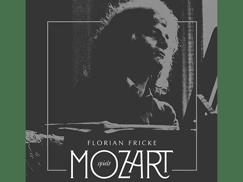 Florian Fricke - Spielt Mozart [Vinyl]