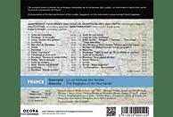 Jeanty Benquet, Patrice Bianco, Alain Cadeillan, Bernard Desblancs, Robert Matta, Michel Harismendy, Fréderic Pouget, Alain Floutard - Gascogne - Die Dudelsäcke der Moorgebiete [CD]