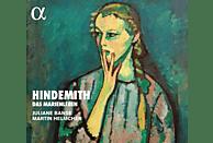 Juliane Banse, Martin Helmchen - Das Marienleben, op.27 [CD]