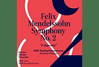 Anna Lucia Richter, Esther Dierkes, Robin Tritschler, NDR Radiophilharmonie, Ndr Chor, Wdr Rundfunkchor - Sinfonie 2 [SACD Hybrid]