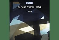 VARIOUS - Hóros [CD]