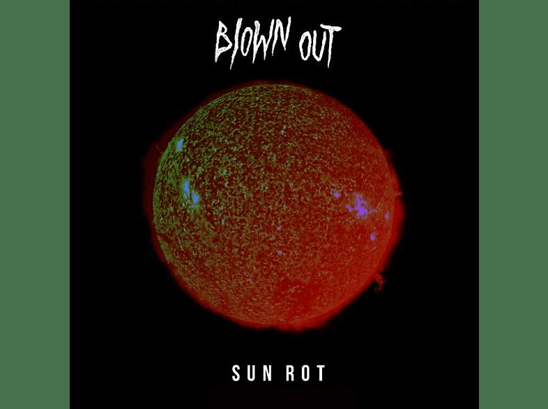 Blown Out - Sun Rot [Vinyl]