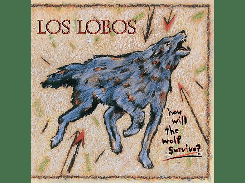 Los Lobos - How Will The Wolf Survive [Vinyl]