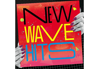 VARIOUS - New Wave Hits  - (Vinyl)