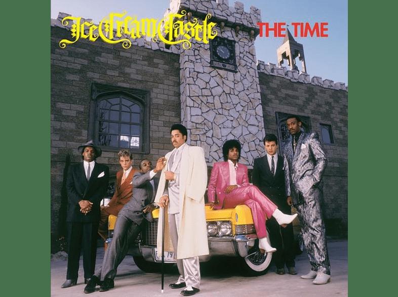 The Time - Ice Cream Castle [Vinyl]