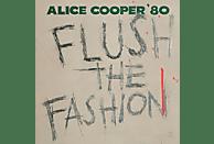 Alice Cooper - Flush The Fashion [Vinyl]