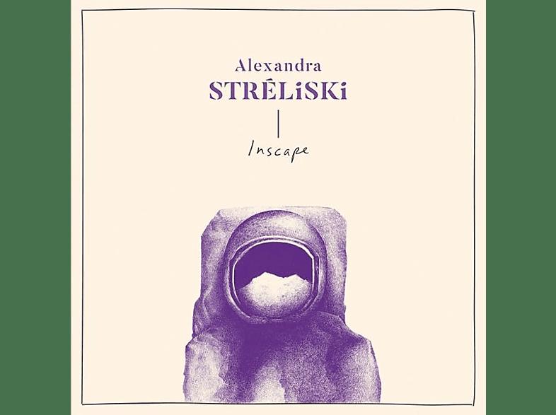 Alexandra Streliski - Inscape [CD]