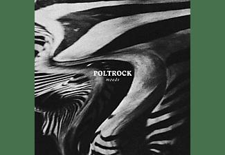 Poltrock - MOODS  - (Vinyl)