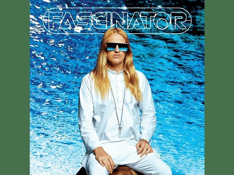 Fascinator - Water Sign [Vinyl]