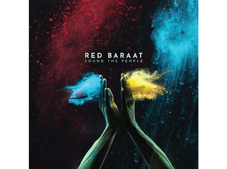 Red Baraat - Sound The People [Vinyl]