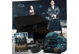 Mono Inc. - Welcome to Hell (Fan Box)  - (CD + DVD Video)