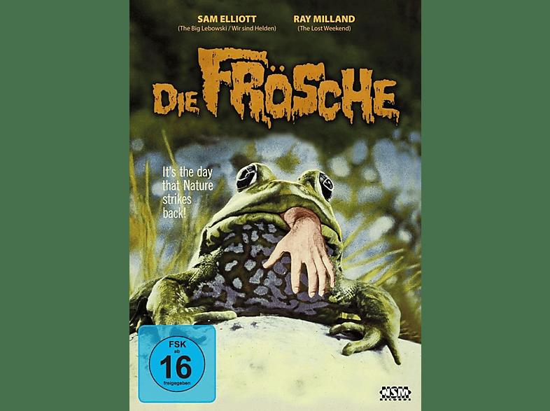 Die Frösche [DVD]