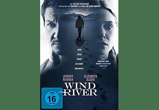 Wind River DVD