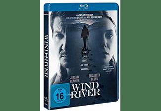 Wind River Blu-ray
