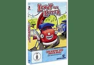 Lenny der Laster - Vol. 1 DVD