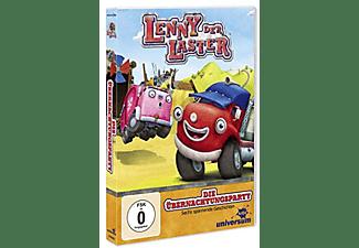 Lenny der Laster - Vol. 2 DVD