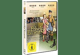 Ethel & Ernest DVD