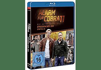 Alarm für Cobra 11 - Staffel 41 Blu-ray